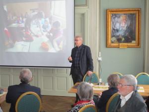 Åke Björn Verksamhetschef katastrofmedicinskt centrum Linköping